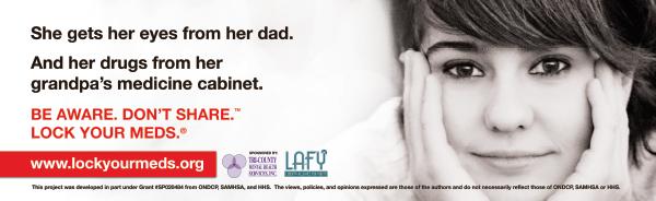 LAFY-Rx-Drug-Abuse-Billboard2